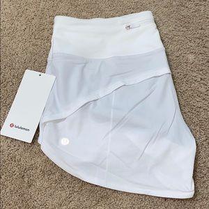 lululemon athletica Shorts - Lululemon Speed Up Short 4'